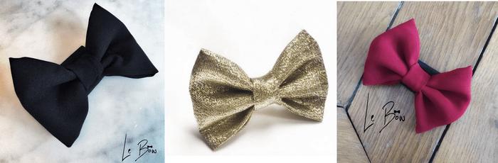 Le bow 3