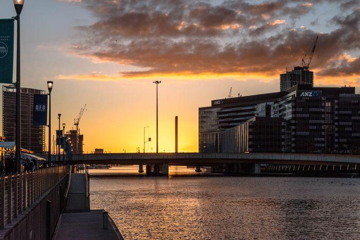 Quais Melbourne