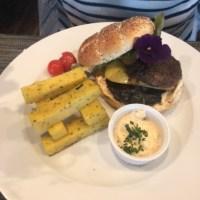 Le Gentle Gourmet ou l'expérience d'un restaurant vegan