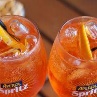 La recette de l'Apérol Spritz