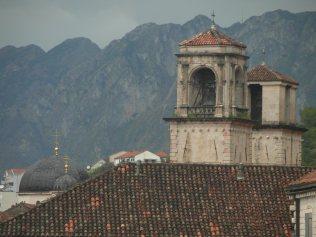 Kotor, Monténégro