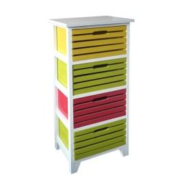 meuble-4-tiroirs-ajoures-couleur