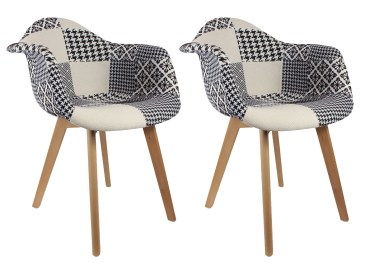 fauteuil-scandinave-patchwork-nb