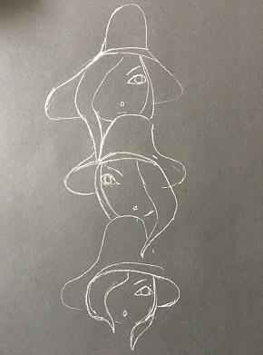 Comment dessiner un portrait facilement