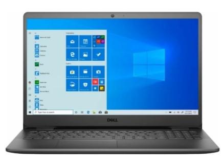 "Laptop Dell Inspiron 15 3000 i5 Ram 12GB SSD 256GB 15,6"""