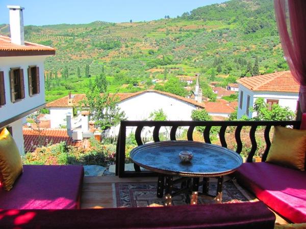 Şirince Un Village à Izmir
