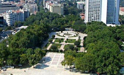 La Place Taksim Istanbul