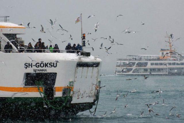 Photos d'Istanbul Kadikoy