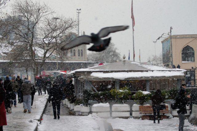 Photos d'Istanbul Kadikoy Iskele