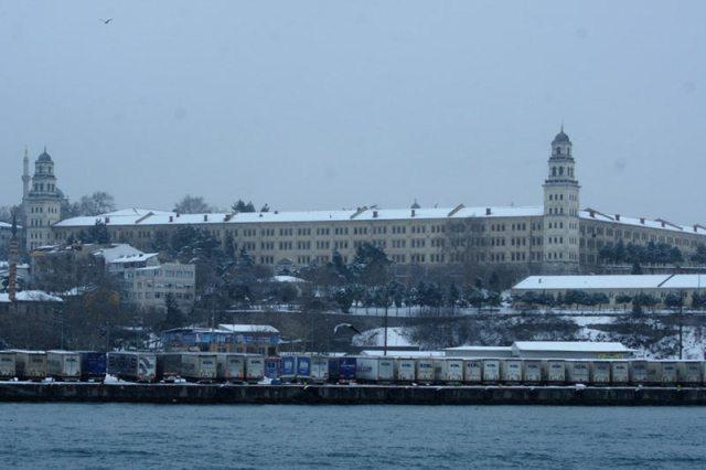 Photos d'Istanbul Selimiye