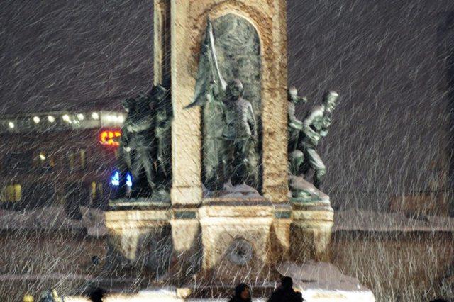 Photos d'Istanbul Taksim