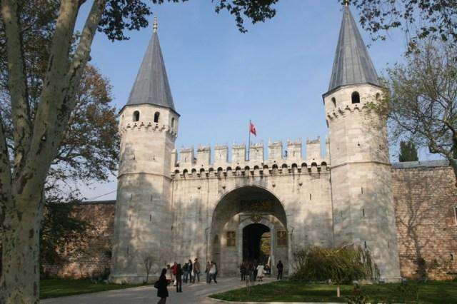 le Palais De Topkapi Istanbul