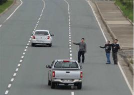 L'auto-stop En Turquie