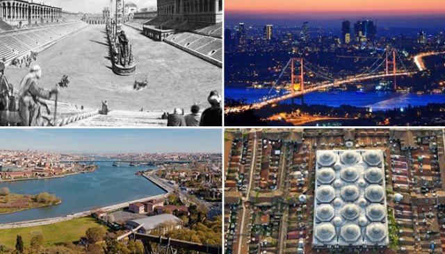 excursion 2 jours istanbul