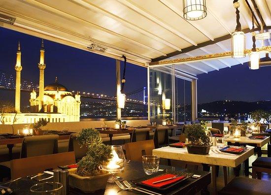 ortakoy-istanbul