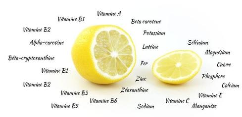 Le citron fait-il maigrir ?