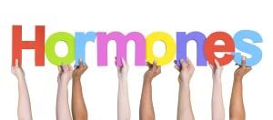 Les hormones