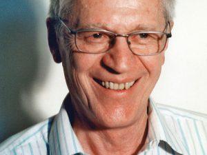 Portrait d'Heinz LienhardHeinz Lienhard, président de la Protection suisse des animaux (PSA)
