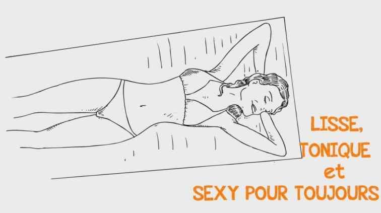 Libre de cellulite : Avis d'une Femme sur la Methode de Joey Atlas Beauté Nue