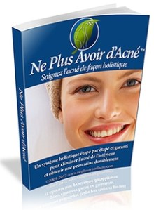 Y a-t-il un traitement naturel de acne qui fonctionne