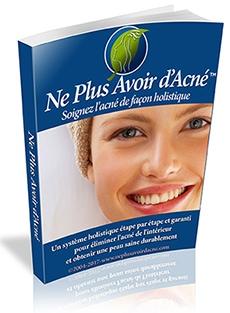 Y a-t-il un traitement naturel de acne qui fonctionne