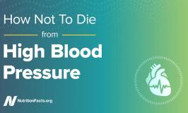 Comment ne pas mourir d'hypertension