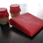 Emballages Alimentaires - Bee Wraps - Pois
