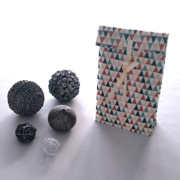 Emballages - Pochettes cadeaux
