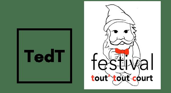 TedT + Festival tout' tout court
