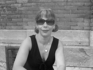 Anne Berube