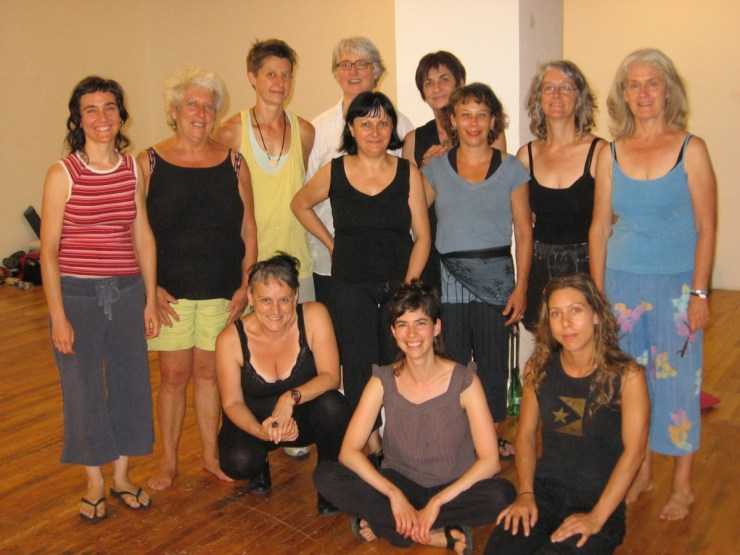 TouVA workshop