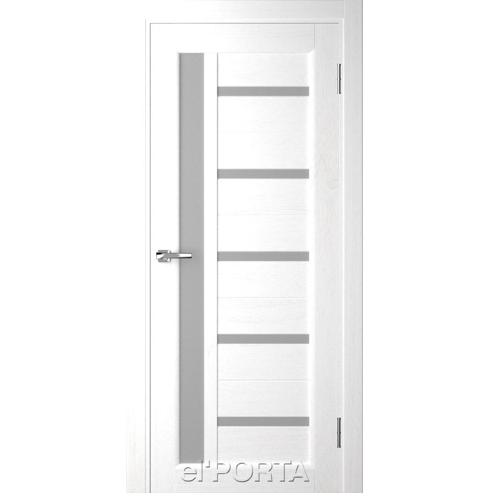 Дверь межкомнатная Вега 11 Белый воск