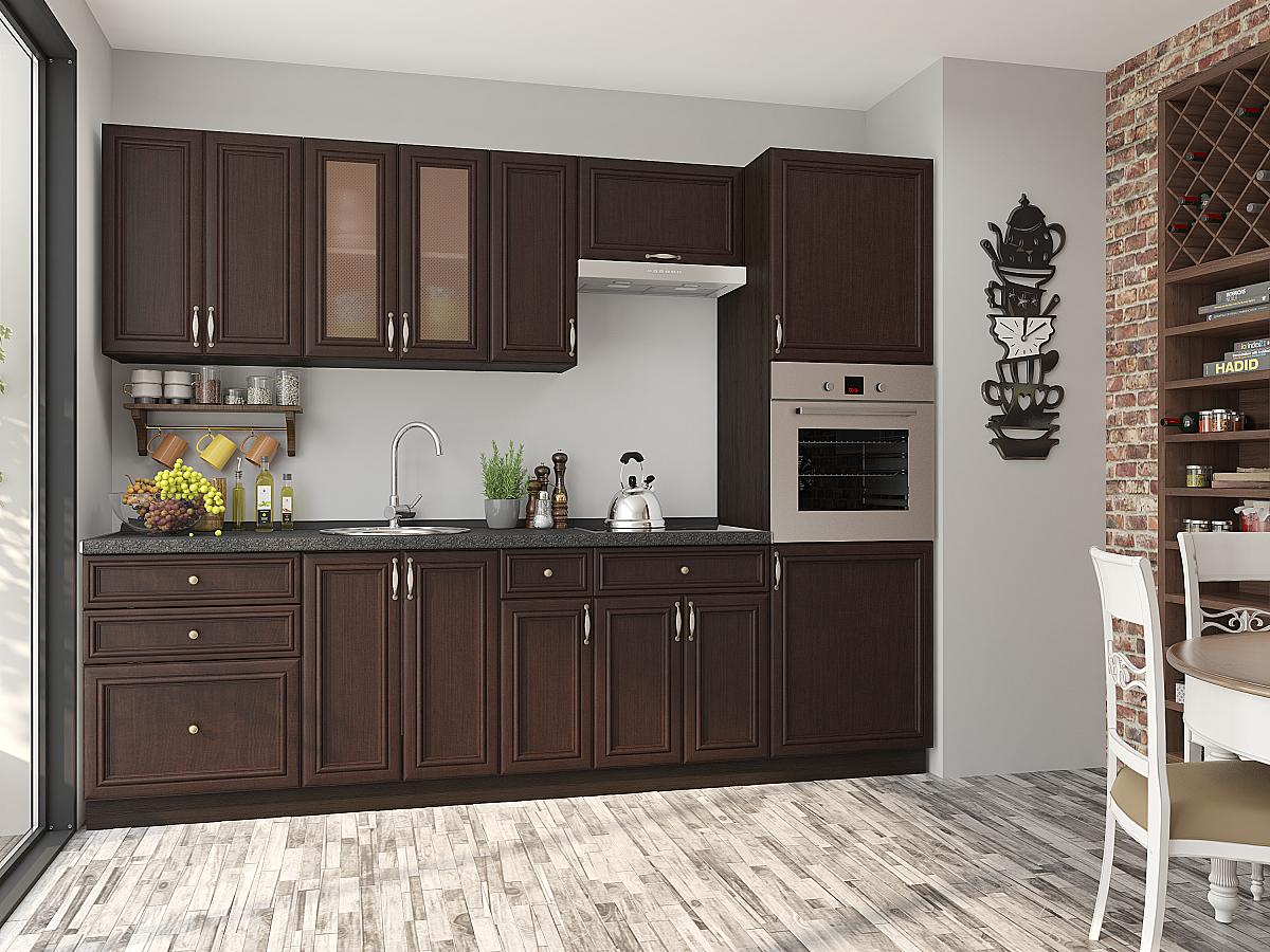 "Мебель. Кухня ""ШАЛЕ"""