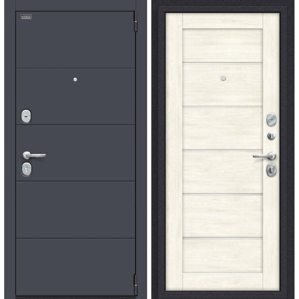 Двери. Входные (стальные)