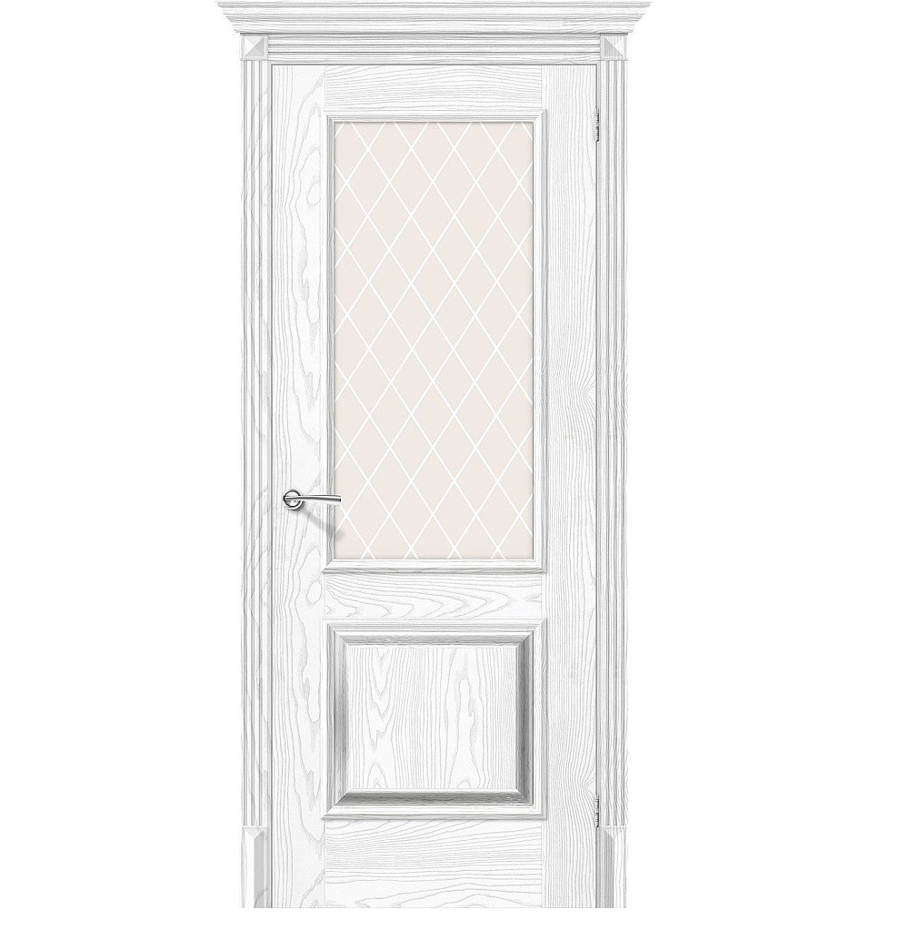 Двери. Натуральный шпон