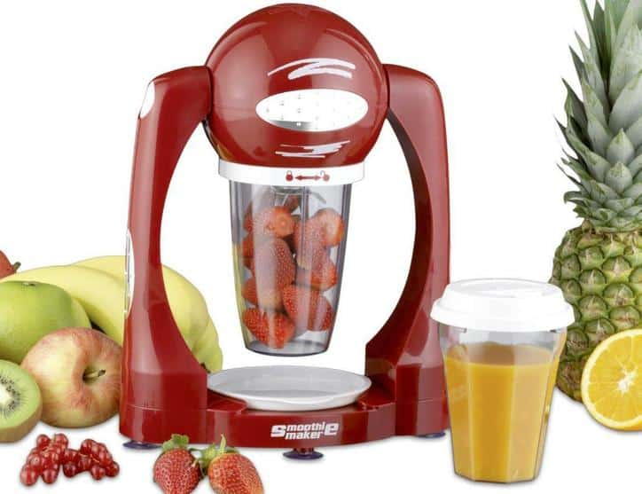 Блендер акробат Smoothie Maker