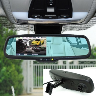 Видеозеркало Car DVR Mirror для авто