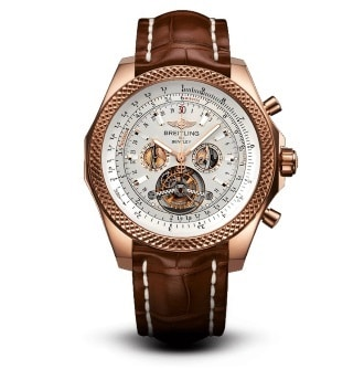 Часы Breitling Bentley Mulliner для мужчин