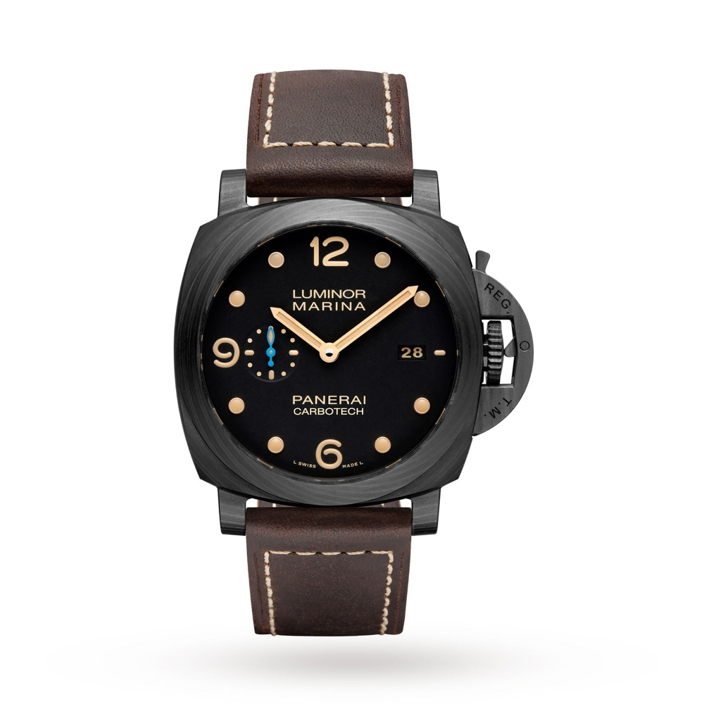 Часы Luminor Panerai для мужчин