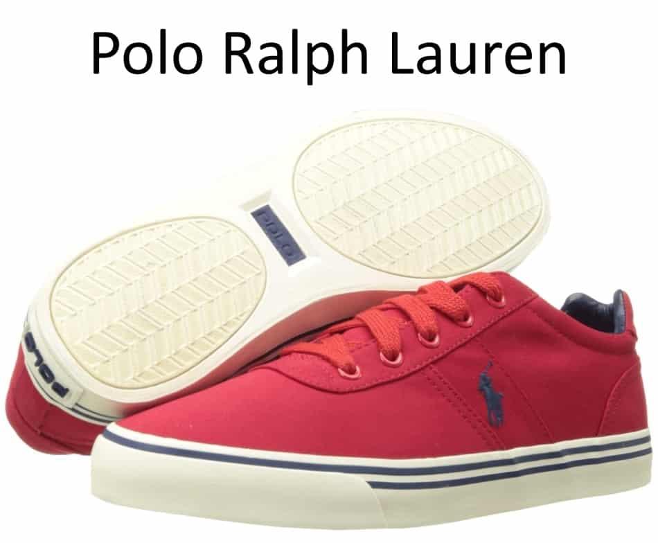 14afe68e6d42 Кроссовки Polo Ralph Lauren  купить, цена, доставка, отзывы, обзор
