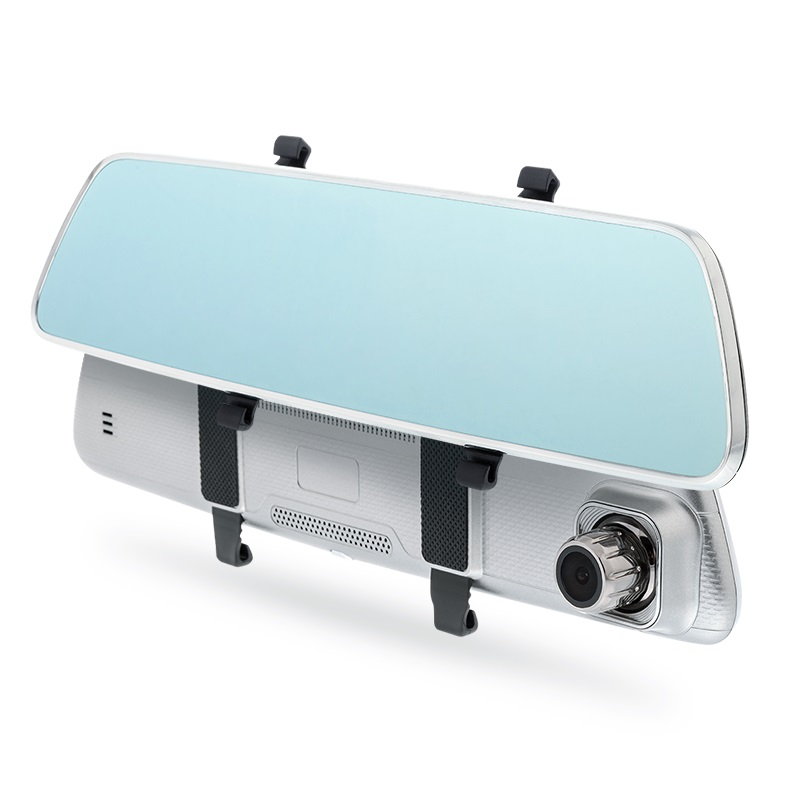 Зеркало видеорегистратор Fujicar FC8 в Балашихе