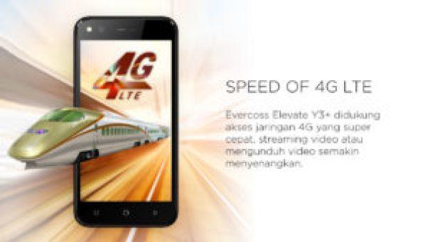 Keunggulan Jaringan 4G LTE Untuk Kenyamanan Aktivitas Digital