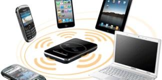 Pengaruh teknologi modern terhadap masyarakat