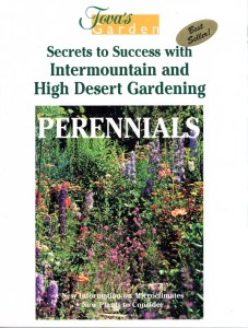 Perennials book cover