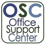 Office Support Center logo