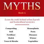 Garden Myths Book