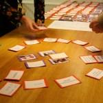 Dialogspil hjælper med at gå fra data til ideer