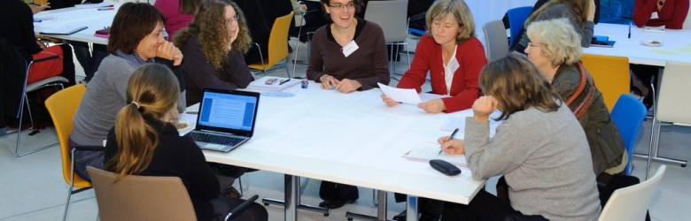 Workshop - co-cretation eller samproduktion?