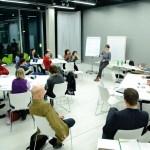 3 ting du (også) kan bruge workshops til