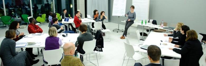 Workshops kan bl.a. bruges til at udforske data.